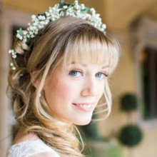 Babydoll Weddings- Wedding Makeup, Airbrush, Hair Updo or Style, Tattoo Cover Up