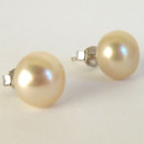 130x130_sq_1369433525738-5309-freshwater-pearls-earrings-button-stud-light-champagne-5309