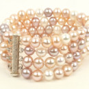 130x130_sq_1370467642425-5230-freshwater-pearls-bracelet-multi-strand-cuff-pink-3large
