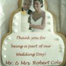 130x130 sq 1321802663674 weddingthankyoucookie
