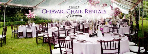 photo 1 of Chiavari Chair Rentals of Dallas