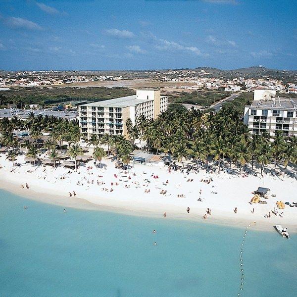 Holiday Inn SunSpree Resort Aruba, Honeymoons by Holiday Inn SunSpree Resort Aruba-Beach Resort ...