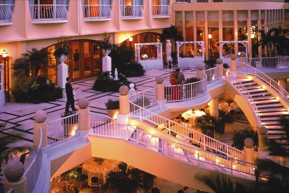 intercontinental san juan resort & casino