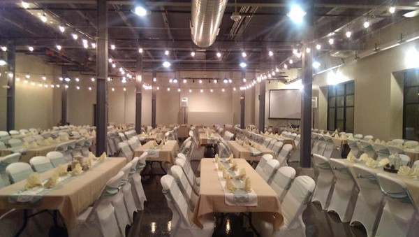 1468255282613 Titletown Brewery May 2015 Green Bay wedding rental