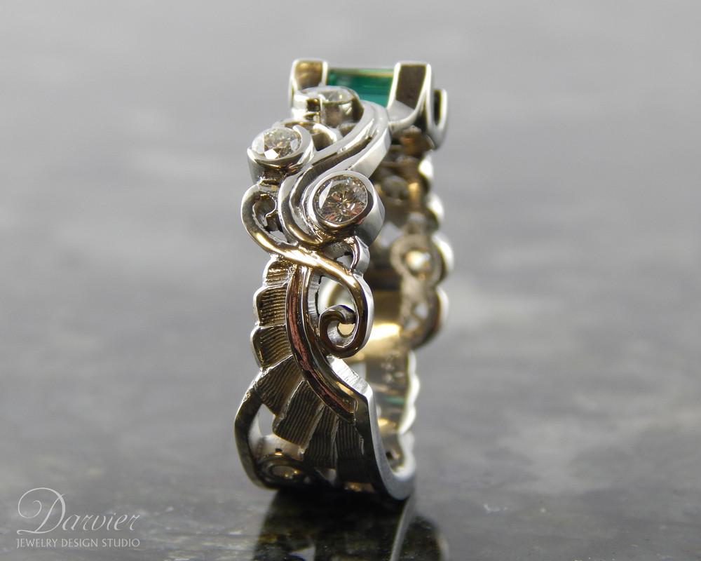 Darvier Jewelry Design Studio Jewelry Fort Collins Co