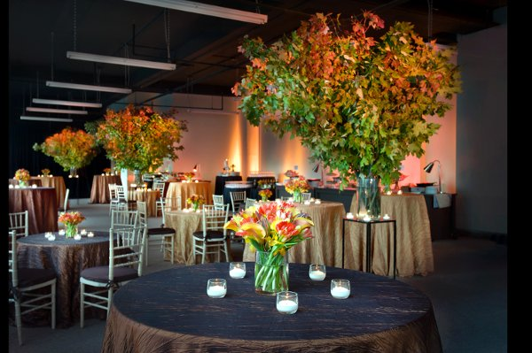photo 9 of MagnaFlora Design | Events