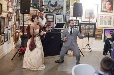 400x400 1528026180 31d2f8278c0dd359 1442806412329 art of the party djs  los angeles wedding dj