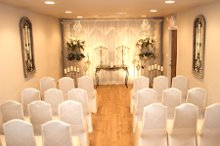 Allure Wedding Chapel photo
