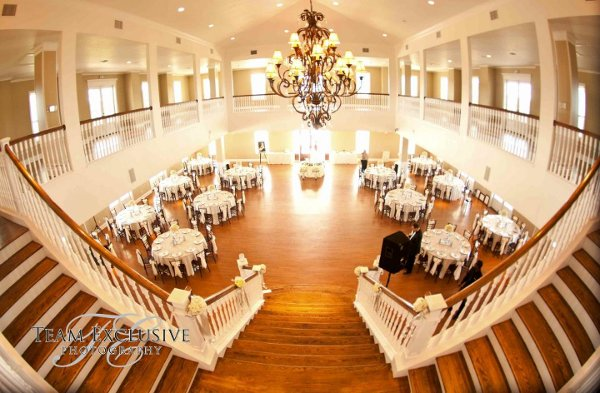 San Antonio Area Venues: San Antonio Wedding Ceremony Venues