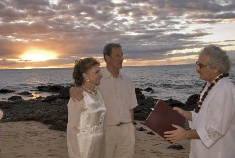 photo 1 of Distinctive Weddings Maui/ Joseph Narrowe