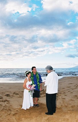 photo 4 of Distinctive Weddings Maui/ Joseph Narrowe