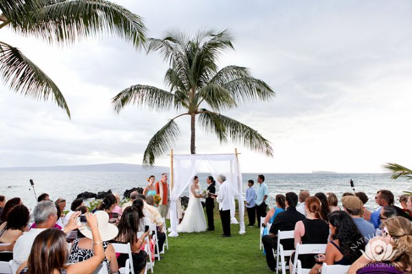 photo 9 of Distinctive Weddings Maui/ Joseph Narrowe