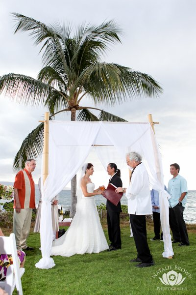 photo 7 of Distinctive Weddings Maui/ Joseph Narrowe