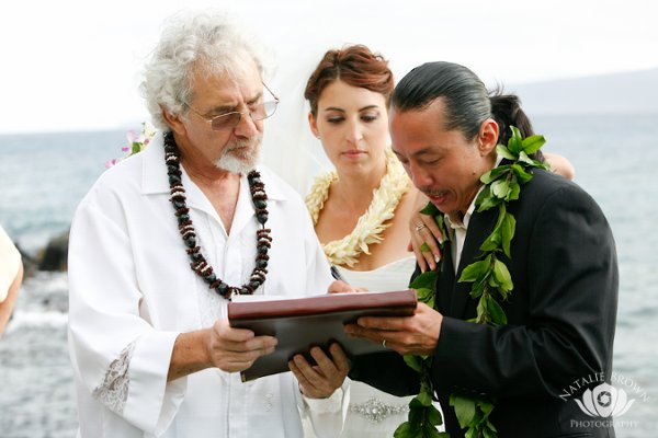 photo 10 of Distinctive Weddings Maui/ Joseph Narrowe