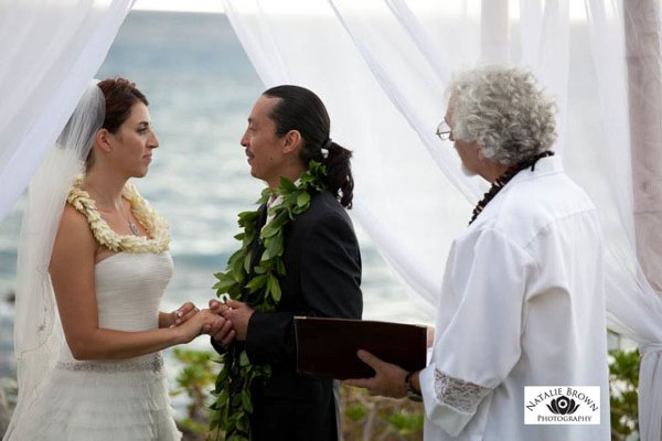 photo 8 of Distinctive Weddings Maui/ Joseph Narrowe