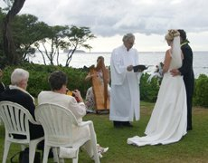 photo 12 of Distinctive Weddings Maui/ Joseph Narrowe