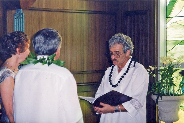 photo 13 of Distinctive Weddings Maui/ Joseph Narrowe