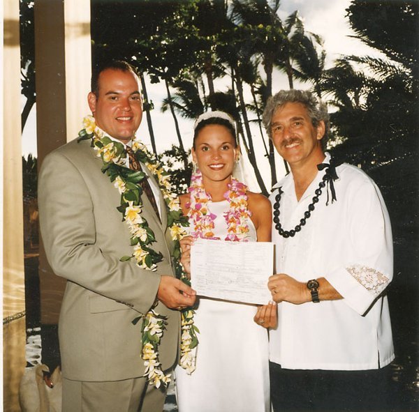 photo 15 of Distinctive Weddings Maui/ Joseph Narrowe