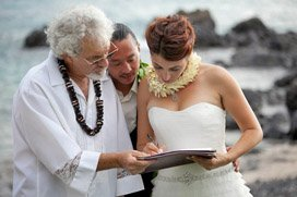 photo 3 of Distinctive Weddings Maui/ Joseph Narrowe