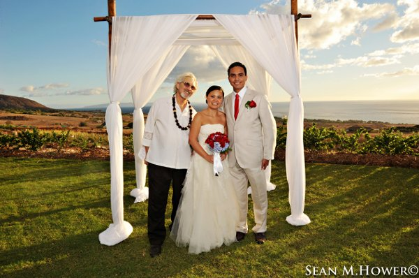 photo 2 of Distinctive Weddings Maui/ Joseph Narrowe