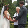 Distinctive Weddings Maui/ Joseph Narrowe