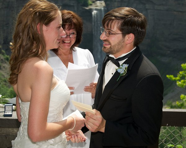 photo 7 of Wedding Officiant DB. Lorgan