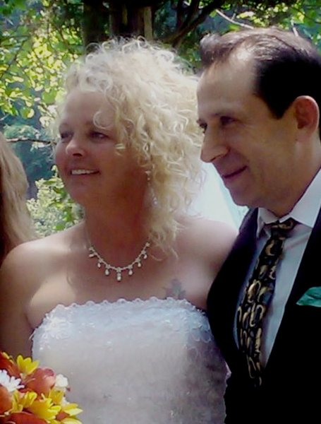 photo 4 of Wedding Officiant DB. Lorgan
