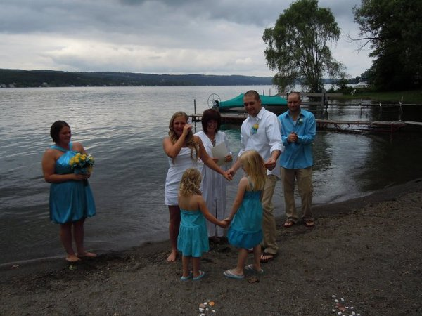 photo 21 of Wedding Officiant DB. Lorgan