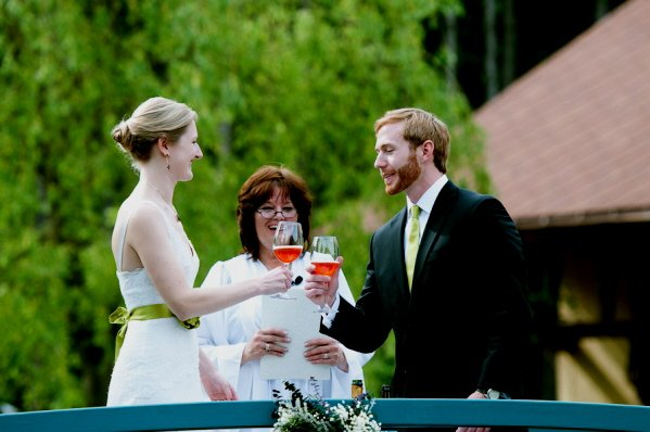 photo 16 of Wedding Officiant DB. Lorgan
