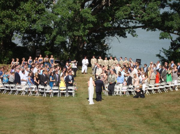 photo 34 of Wedding Officiant DB. Lorgan