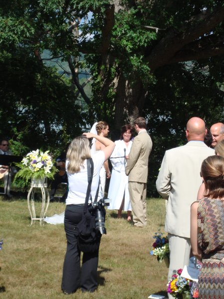 photo 37 of Wedding Officiant DB. Lorgan