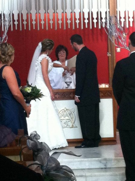 photo 40 of Wedding Officiant DB. Lorgan