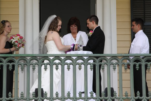photo 46 of Wedding Officiant DB. Lorgan