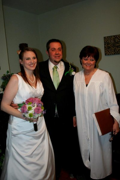 photo 25 of Wedding Officiant DB. Lorgan