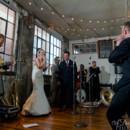 130x130 sq 1422390543331 christina and jake wedding day 478
