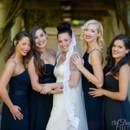 130x130 sq 1422390669182 christina and jake wedding day 147
