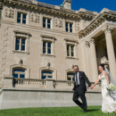 130x130 sq 1422390685949 christina and jake wedding day 197