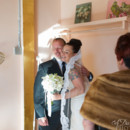 130x130 sq 1422392533865 christina and jake wedding day 227