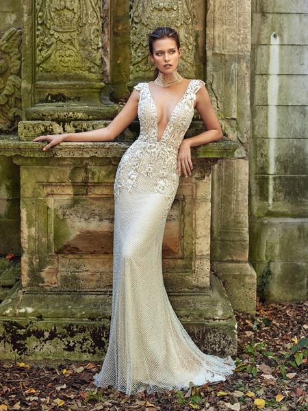 White of Dublin - Dublin, OH Wedding Dress