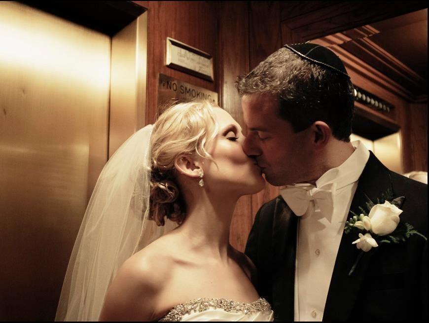 Beth herzhaft wedding