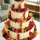 130x130 sq 1330108914323 abundanceoffruits4tierweddingcake