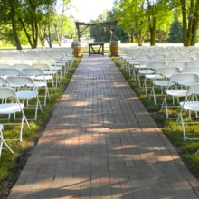 Country Pines Venue Lincoln Ne Weddingwire