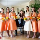 130x130 sq 1310565610905 10bridewithbridesmaids