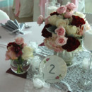 130x130 sq 1417295694259 gs florals pinks cranberry