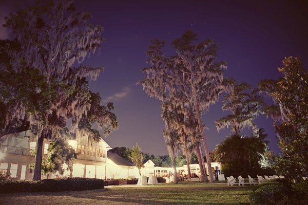 Cypress Grove Estate House Orlando Fl Wedding Venue