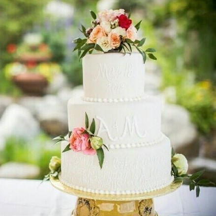 Wenatchee Wedding Cakes