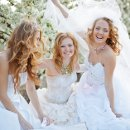 130x130 sq 1339623928001 3beautifulbridestogether