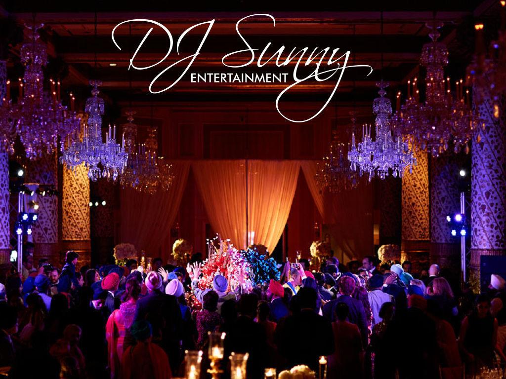 DJ Sunny Entertainment Indian Wedding DJ Reviews - Edison, NJ - 102 ...