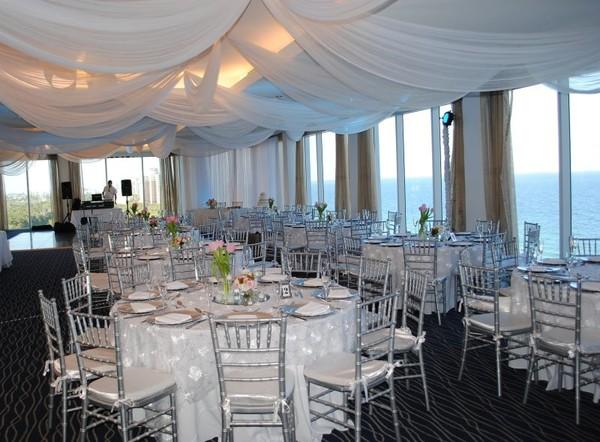 B hotel fort lauderdale wedding