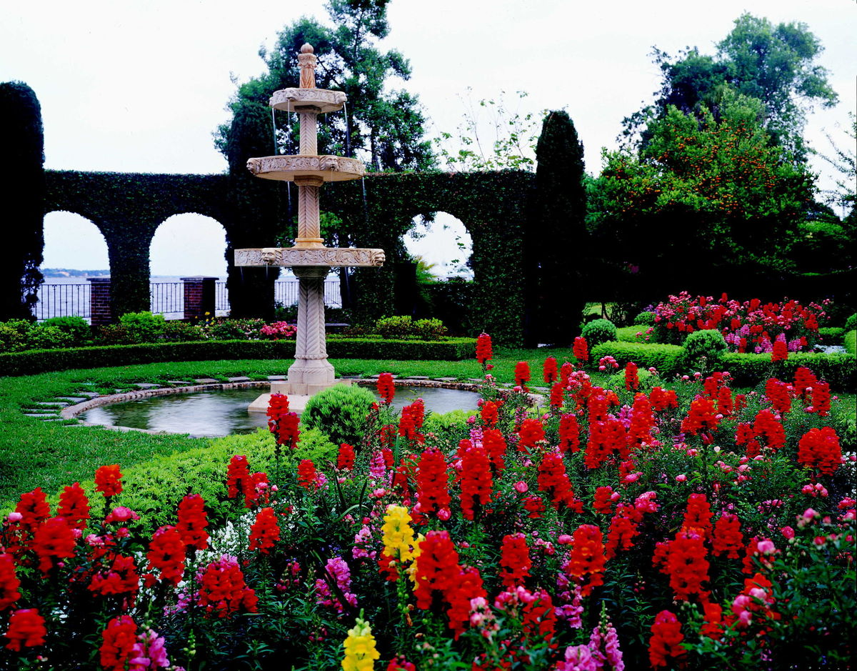 The Cummer Museum Of Art Amp Gardens Venue Jacksonville